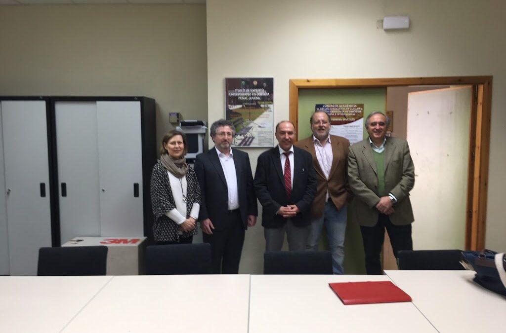 Se hace público el I Premio Eduardo Hinojosa y Naveros en ciencias jurídicas