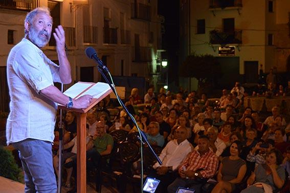 Juan Jáspez y las otras pérdidas de Alhama