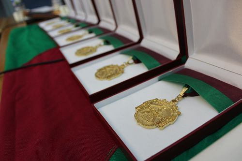 """Los """"Premios Alhama 2018"""", se entregaran el día 27 de febrero bajo la organización del Patronato de Estudios Alhameños"""