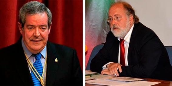 Andrés García Maldonado deja la presidencia del Patronato de Estudios Alhameños
