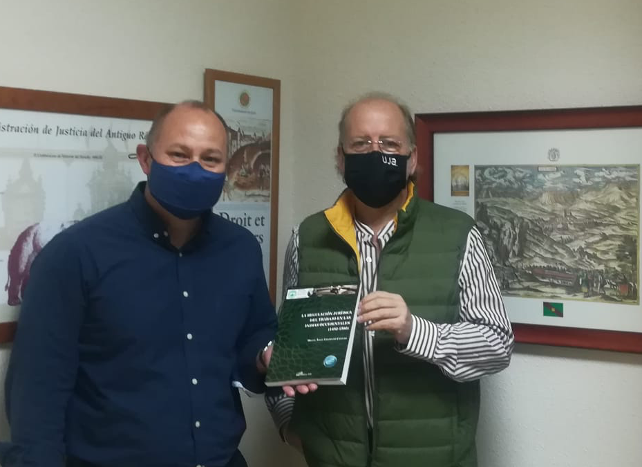 """Convocatoria del premio""""Eduardo de Hinojosa y Naveros en Ciencias Jurídicas"""" – 2021, IV edición"""