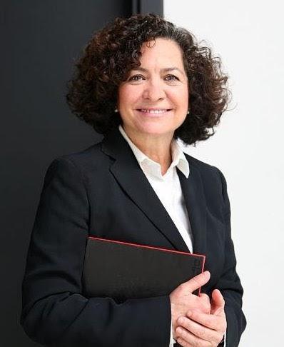 Pilar Aranda Ramírez, Rectora de la Universidad de Granada, será nuestra Invitada de Honor en XXV Velada de los Romances